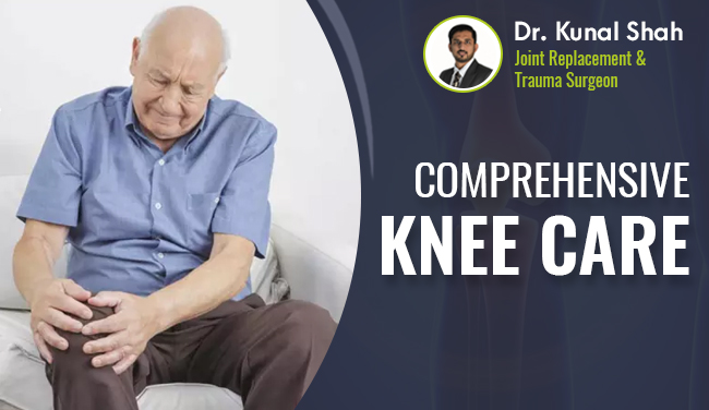 Comprehensive Knee Care